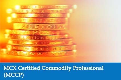 MCX Certified Commodity Professional (MCCP)