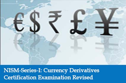 NISM-Series-I:Currency Derivatives Certification Examination