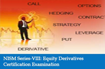 NISM-Series-VIII:Equity Derivatives Certification
